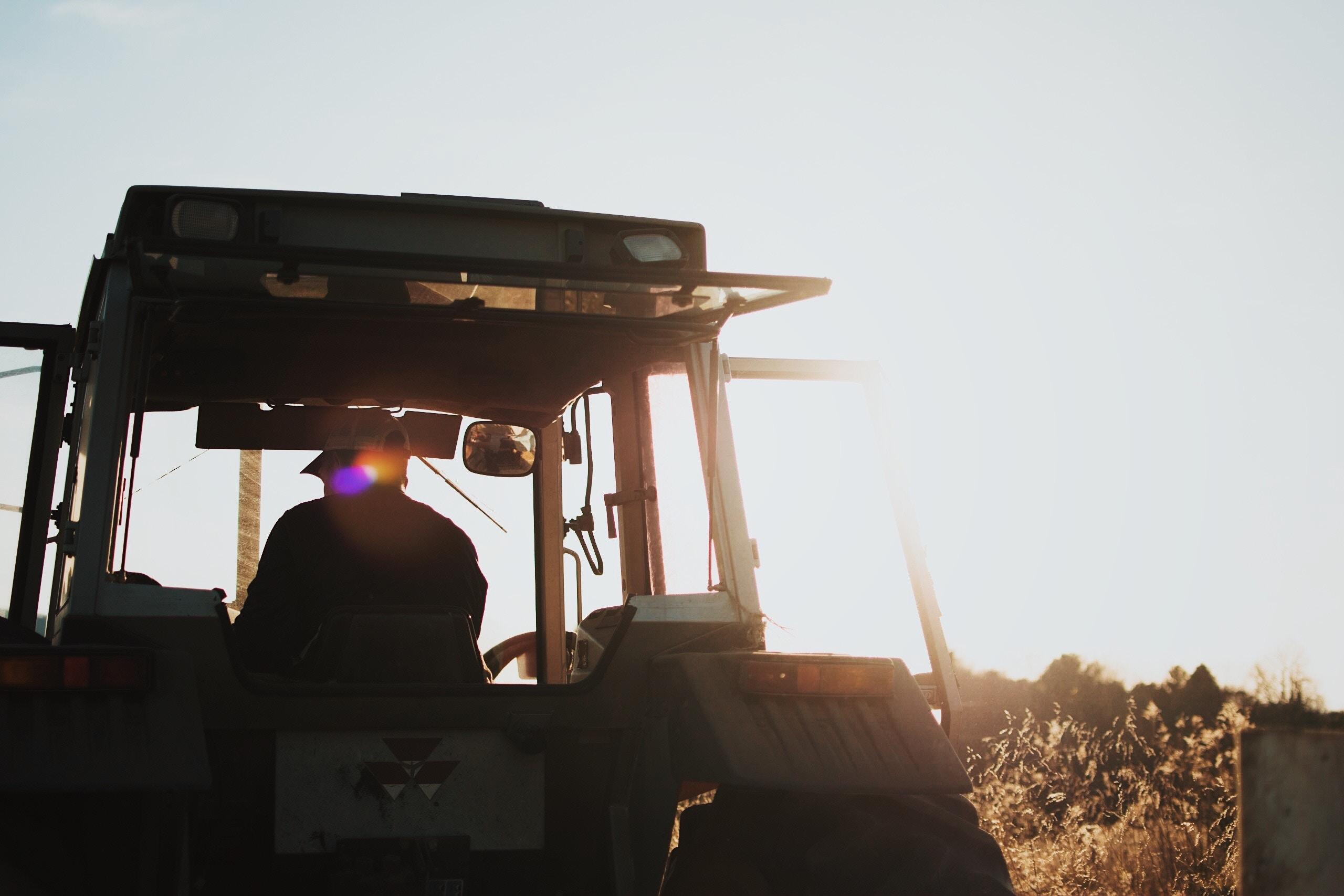 Dobry sprzęt rolniczy